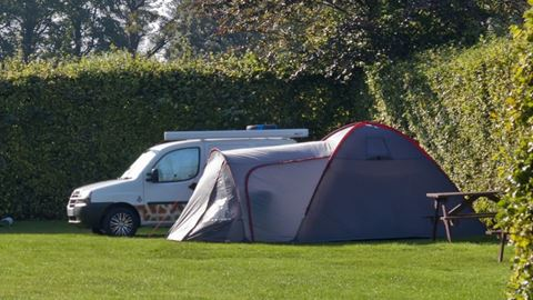 Drummohr Holiday Park in Musselburgh, Edinburgh and the Lothians