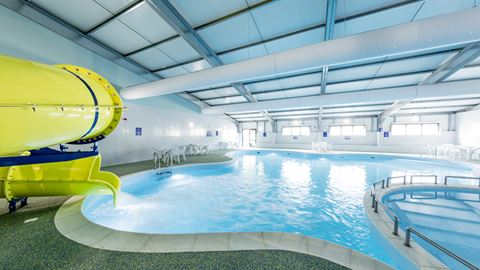 Birchington vale holiday park in birchington kent - Campsites in kent with swimming pool ...