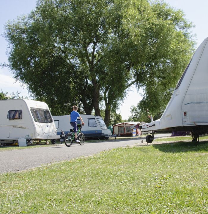 Highfield Grange Holiday Park In Clacton-on-Sea, Essex