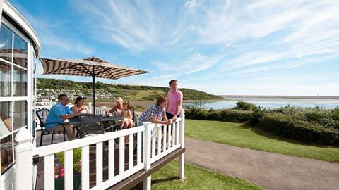 Littlesea holiday park in weymouth dorset - Swimming pools in weymouth dorset ...