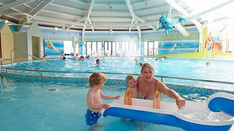 Littlesea holiday park in weymouth dorset - Holidays in dorset with swimming pool ...