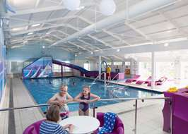 Campsites with swimming pools in dorset - Weymouth campsites with swimming pool ...