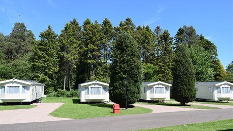 83dc4f915e7f84 Culross Hire caravans Craigtoun Meadows Holiday Park