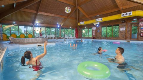Tummel valley holiday park in pitlochry perthshire - Scotland holiday homes with swimming pool ...