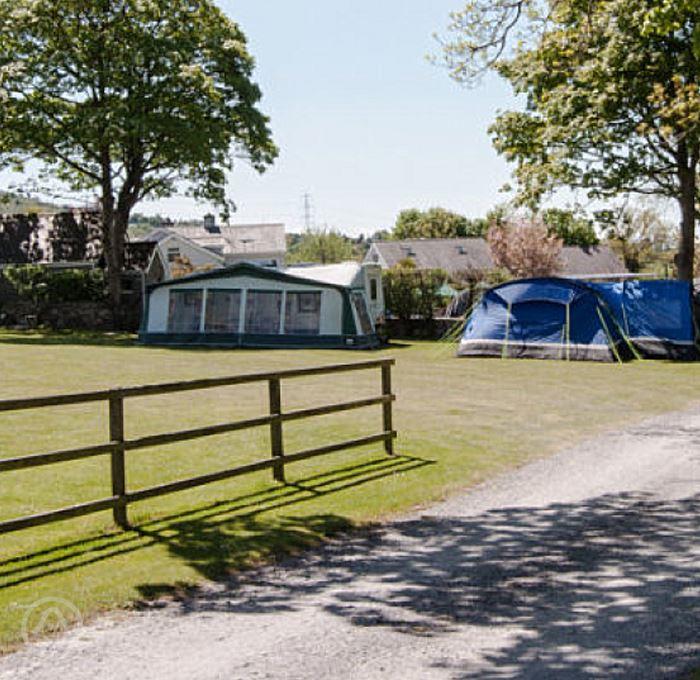 Dog Friendly Caravan Sites In Wales