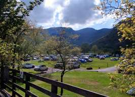 Ullswater Campsites Best Camping In Ullswater Lake District