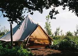 Camping sex story bath