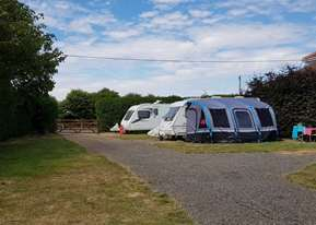 Campsites in East Yorkshire 30+ top camping sites