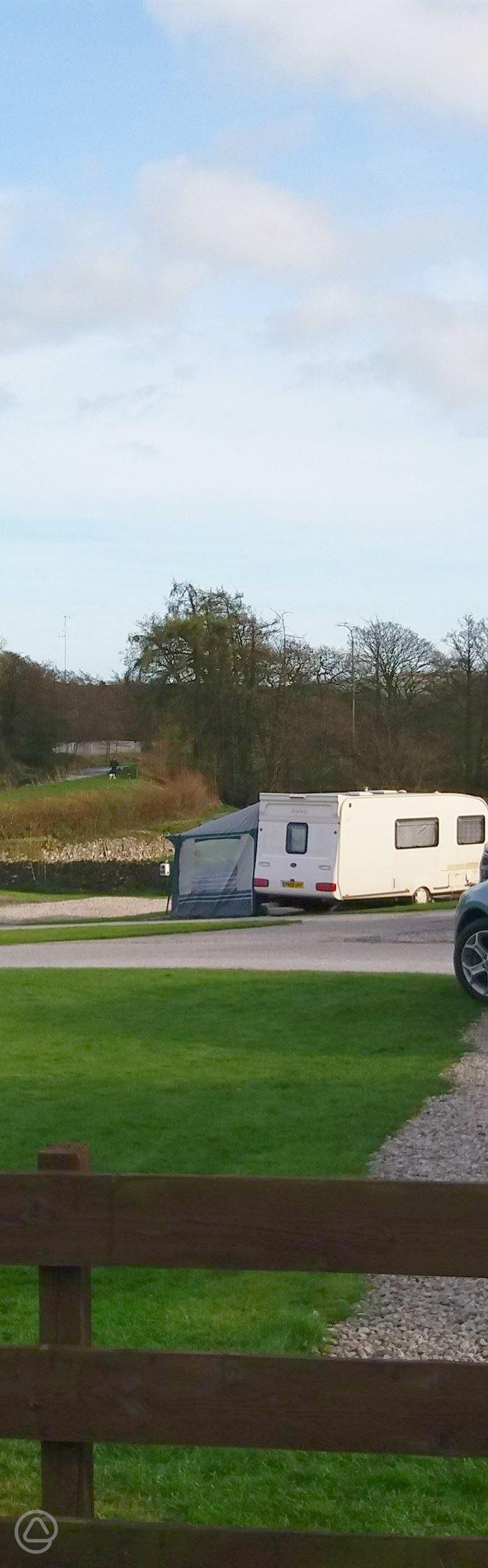 Dog Friendly Campsites Lake District