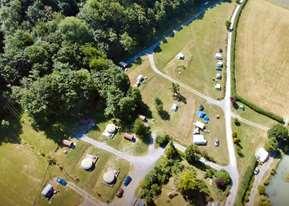 Best camping in Bridgnorth, Shropshire