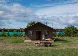 100 Safari Tent Glamping Sites Uk 39 S Best Safari Tent Holidays
