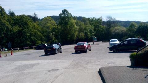 Conwy Car Parks