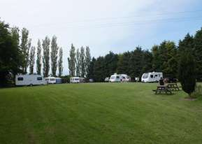 15+ Skegness campsites the best