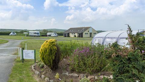 Dog Friendly Farm B B In North Cornwall