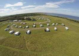 Touring Caravan Sites Near Aberdeen