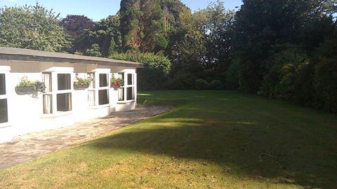 Lanarth Hotel And Caravan Park In Bodmin Cornwall