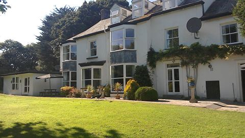 Dog Friendly Campsites With Swimming Pool In Cornwall