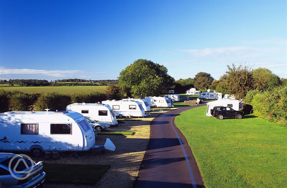 Dog Friendly Holiday Parks In Gloucestershire