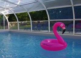 Campsites With Swimming Pools In Dorset