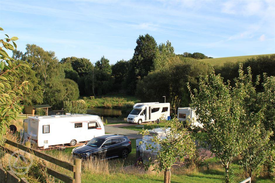 Dog Friendly Caravan Parks Cornwall