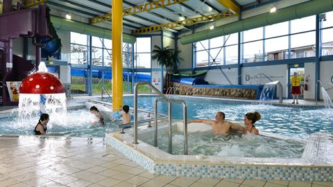 Southerness holiday park in dumfries dumfries and galloway - Swimming pools in dumfries and galloway ...