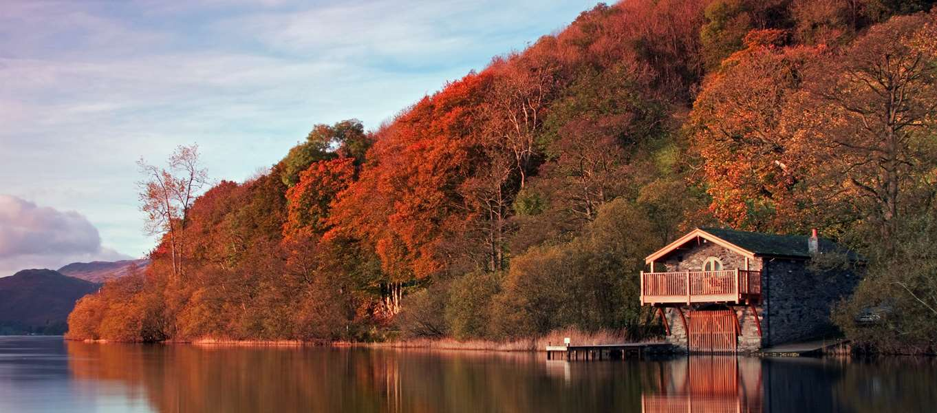 Ullswater Glamping And Camping Pods The Best Ullswater Pods