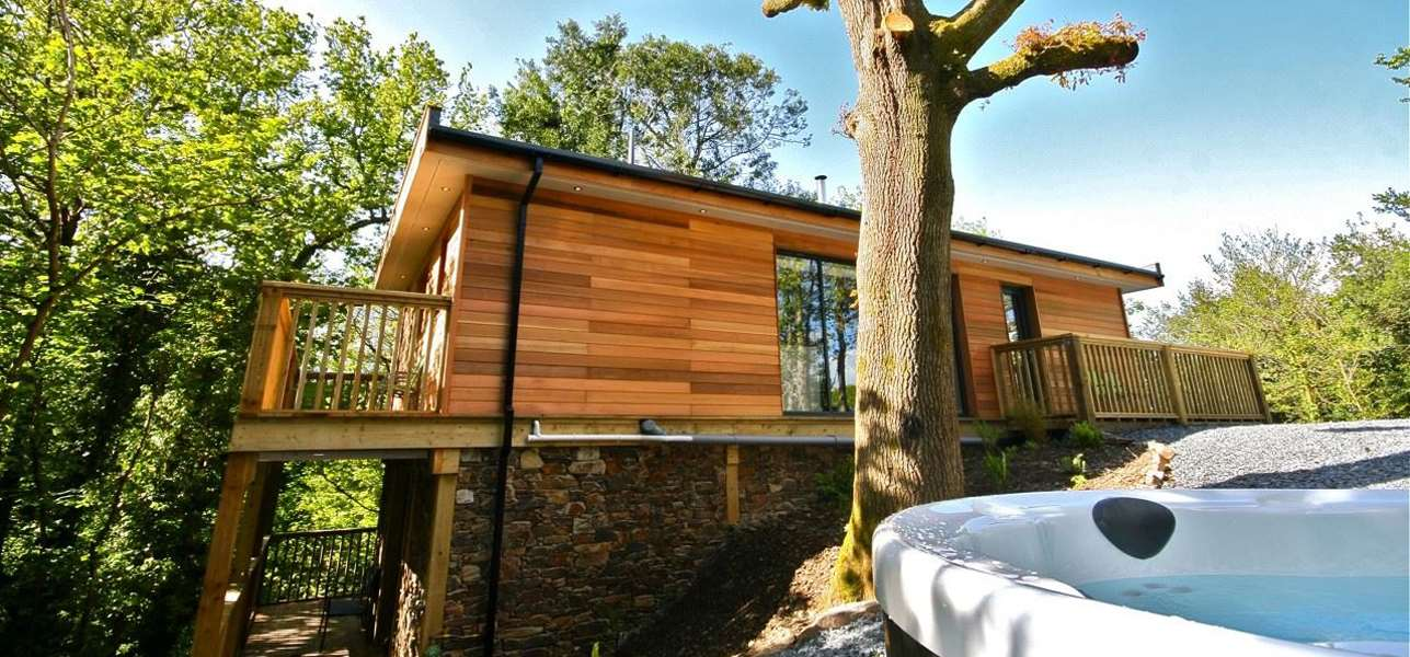 treehouse holidays sussex