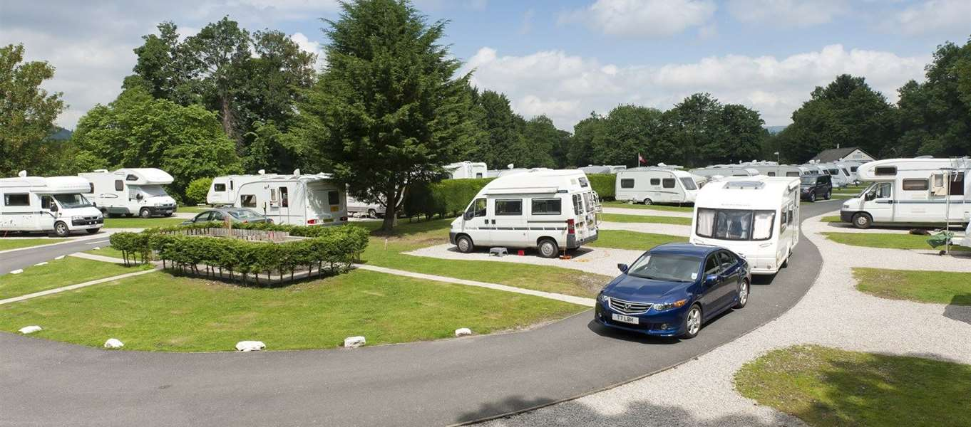 f8459b5d9a460d Browse 100+ Camping and Caravanning Club sites in the UK