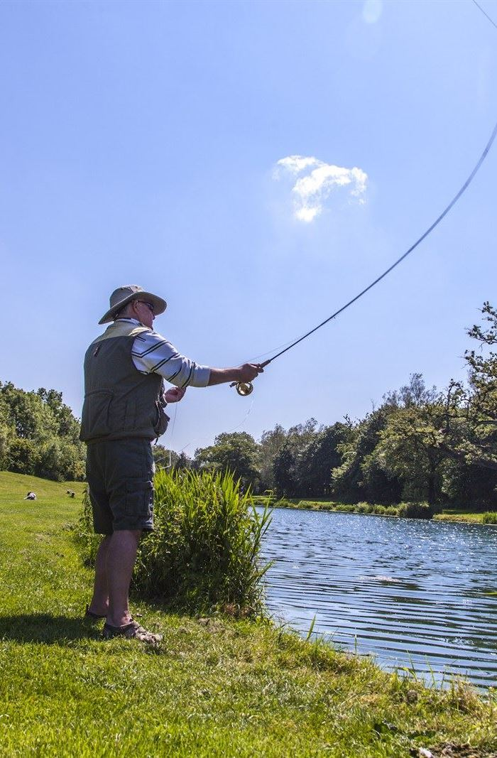 Campsites with fishing on site   750+ fishing and camping ...