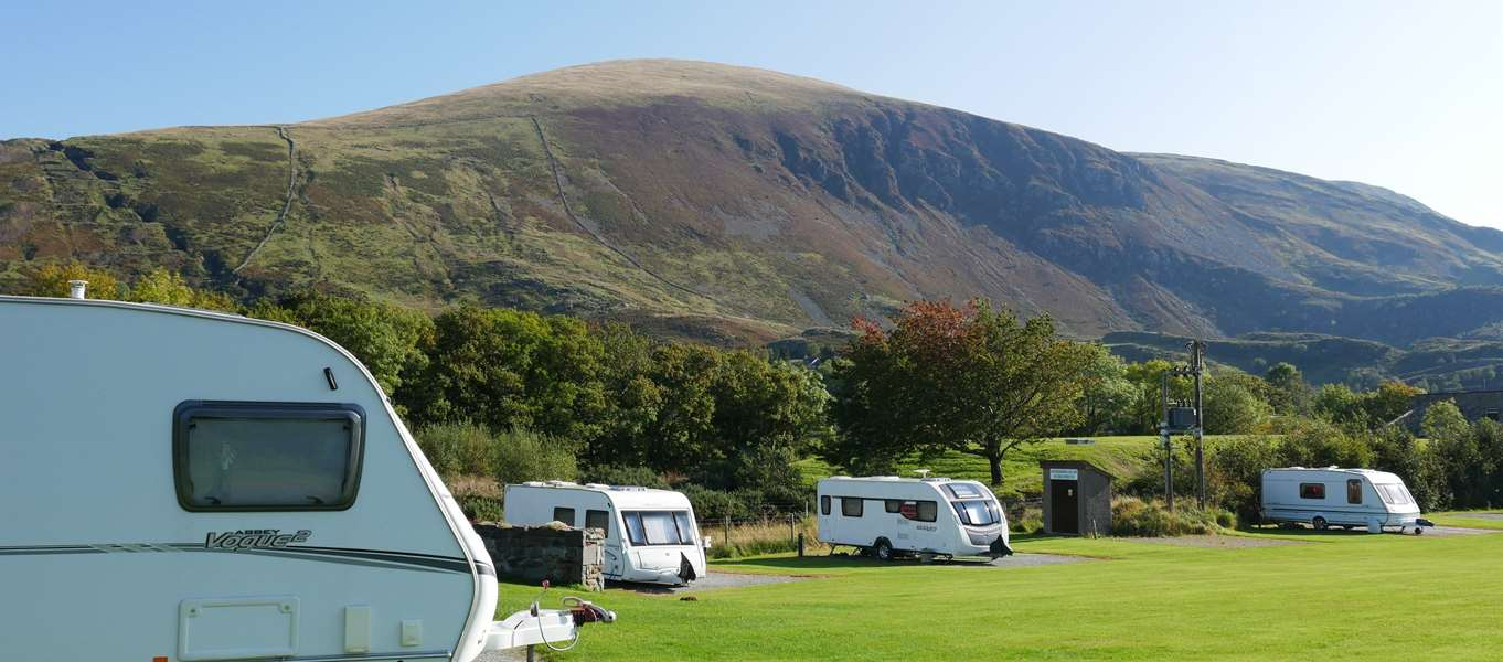 Caravan parks in Wales - 130+ of the top Welsh caravan sites