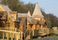 Alton towers enchanted village in stoke on trent staffordshire for Alton swimming pool opening times