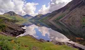Best places to go camping in the lake district