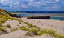 Bamburgh campsites   Best camping in Bamburgh, Northumberland