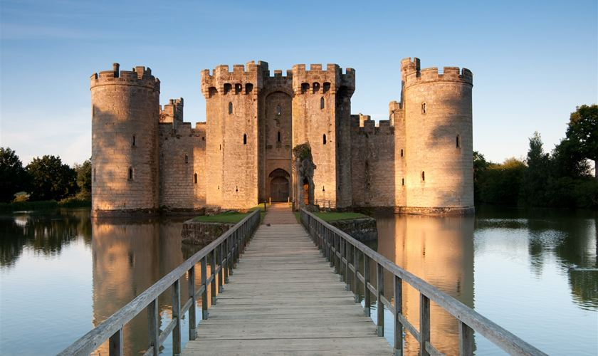 have you seen the best castles in the uk
