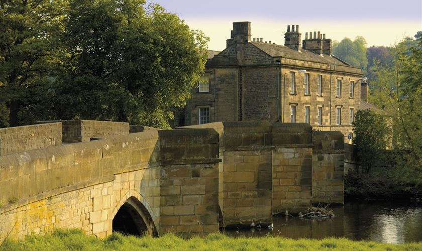 Our top ten Peak District attractions