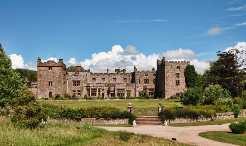 10 Must See Stately Homes And Castles In The Lake District