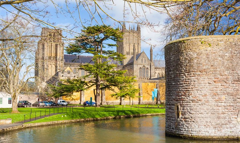 10 charming Somerset towns to visit on your holidays