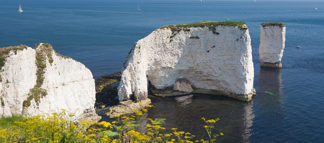 Isle Of Purbeck Campsites The Best Camping Sites On The Isle