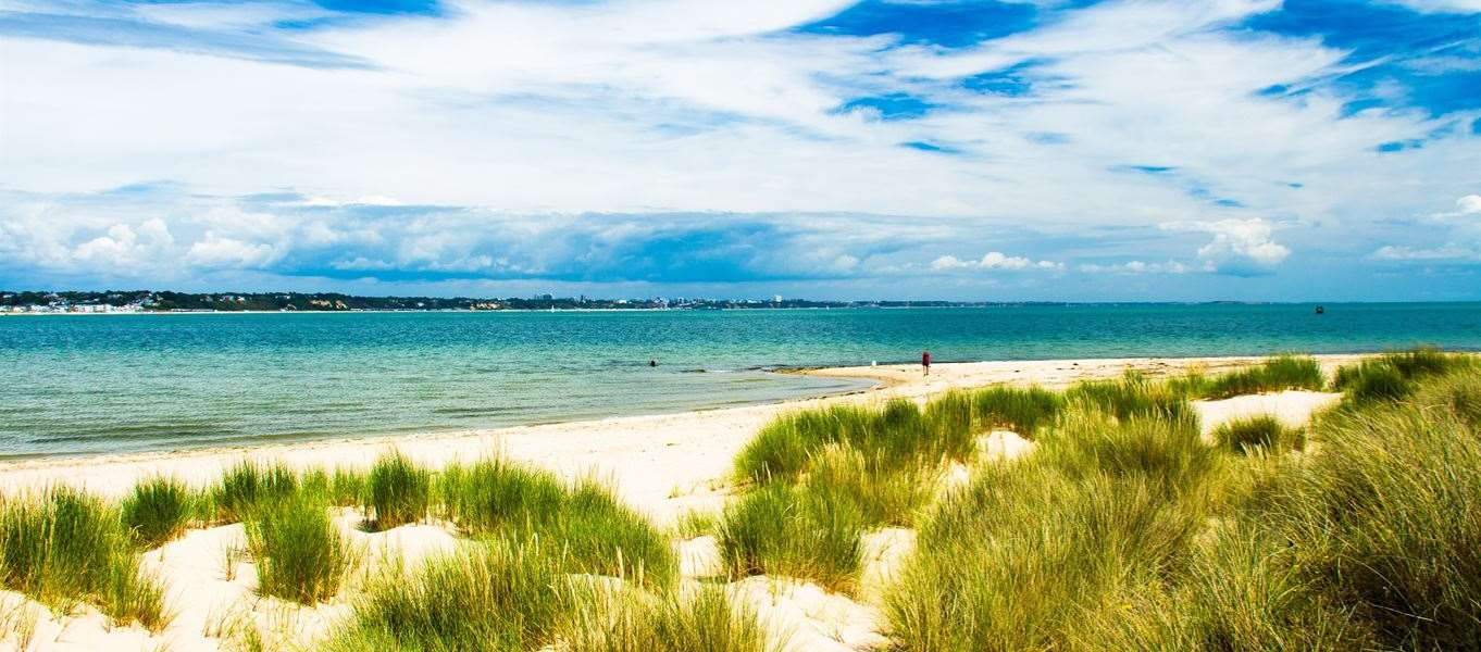 Campsites in Studland Bay | Best camping in Studland Bay