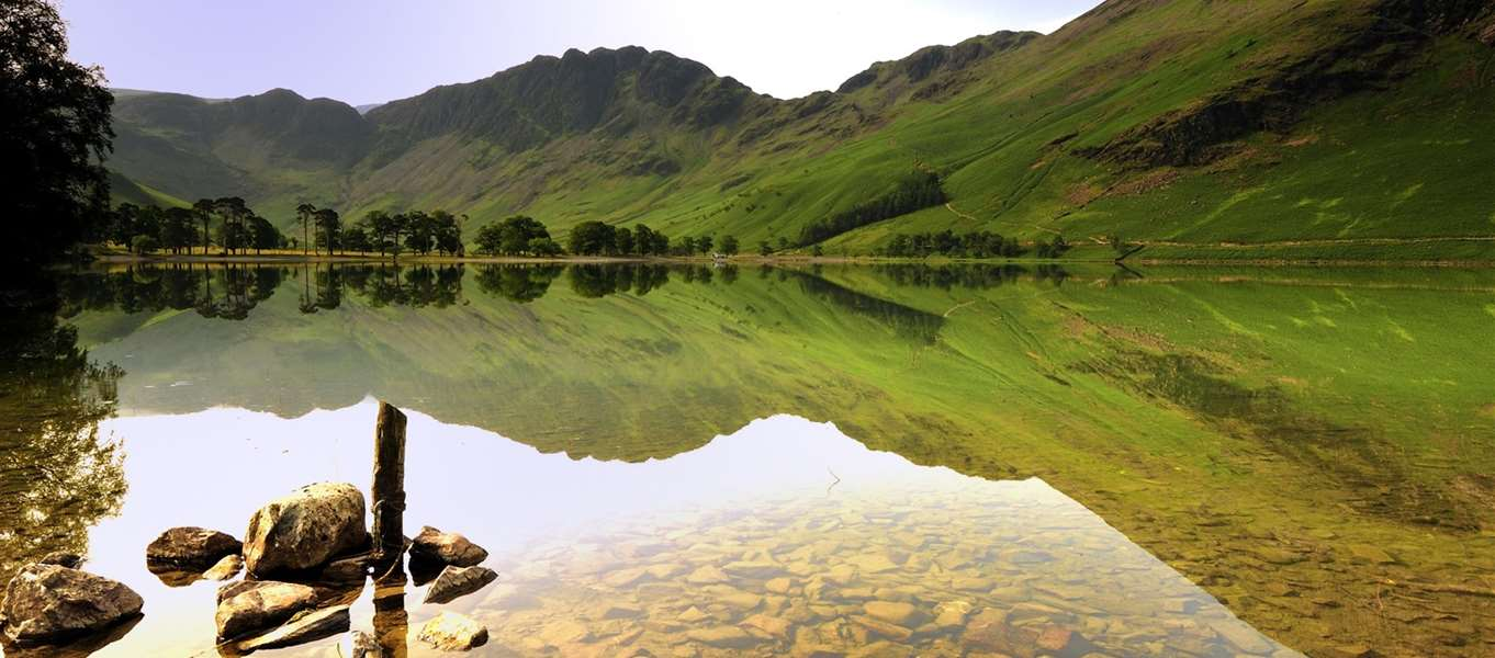 Campsites in cumbria lake district best camping in for Fishing jobs near me