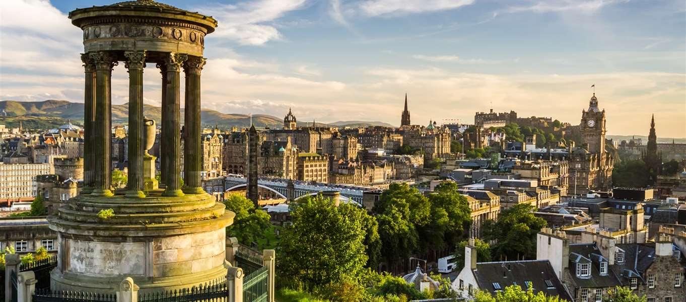 Edinburgh hook up Kennismaken met de landbouwers dating site Commercial