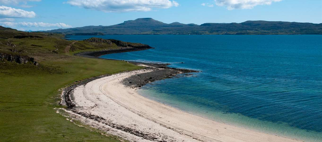 Campsites In The Inner Hebrides Best Camping In The
