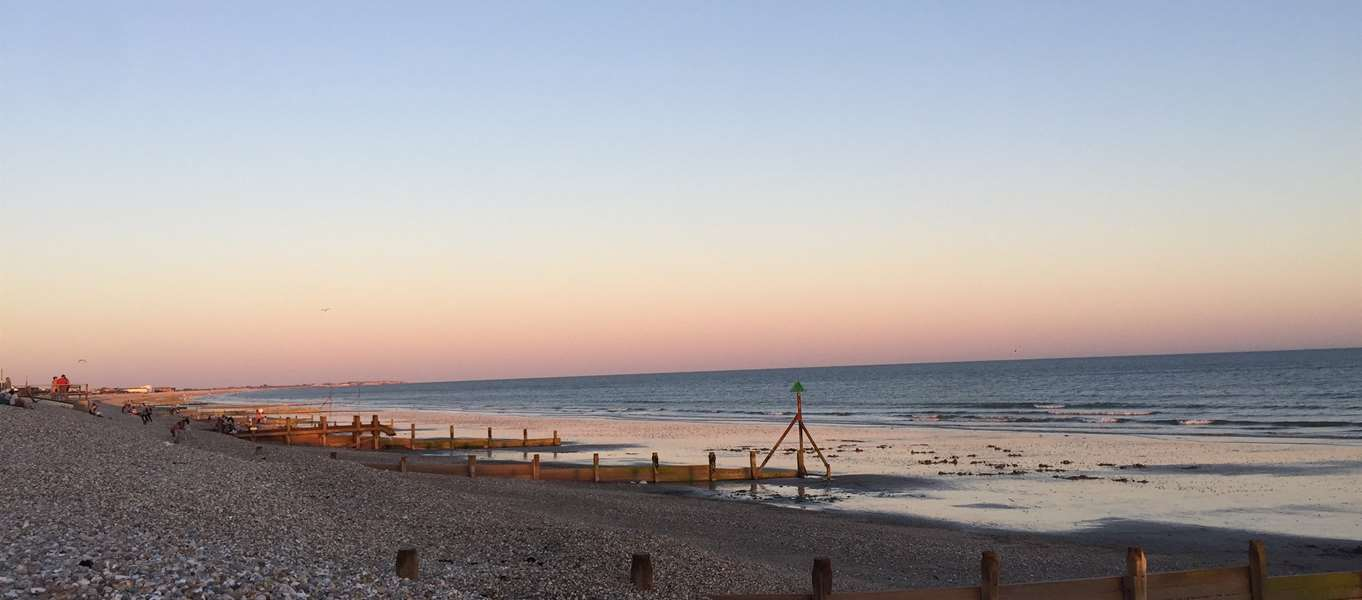 1872470f0 East Wittering campsites   Best camping in East Wittering, Sussex