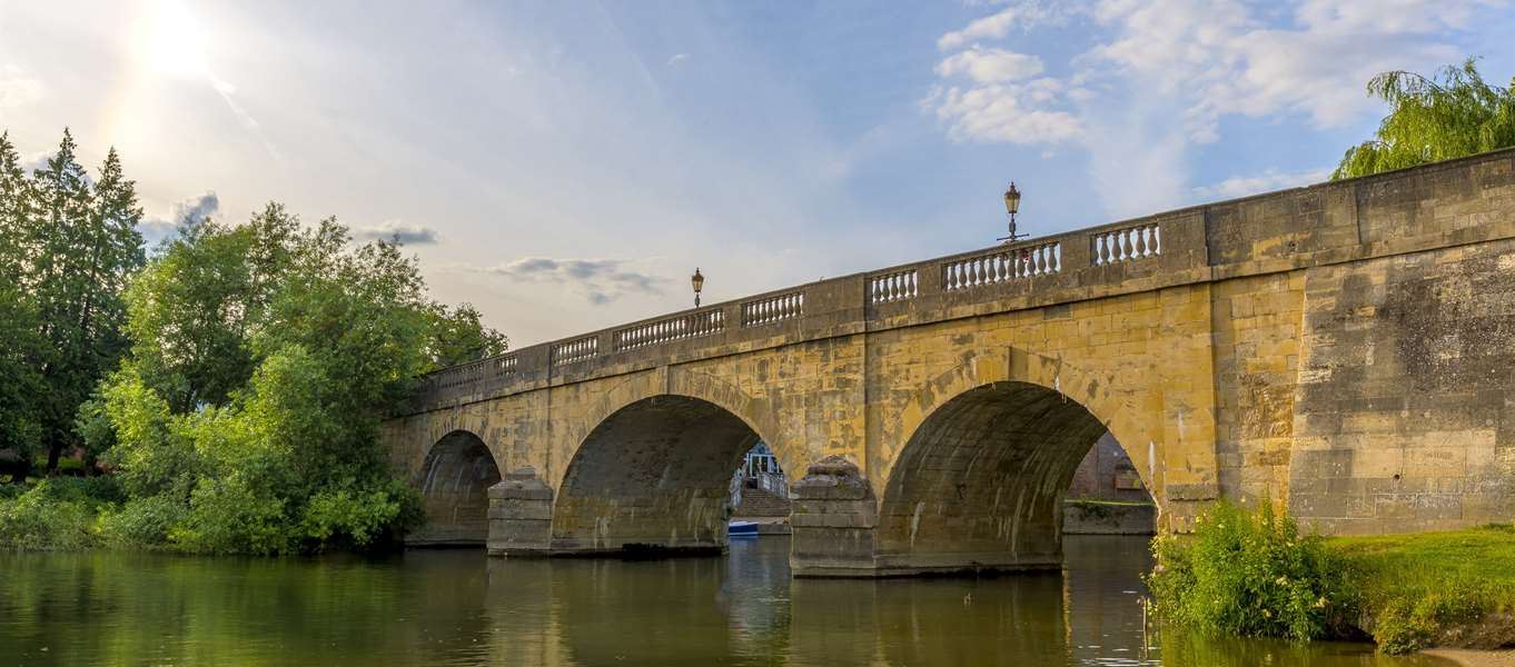 Wallingford Campsites Best Camping In Wallingford