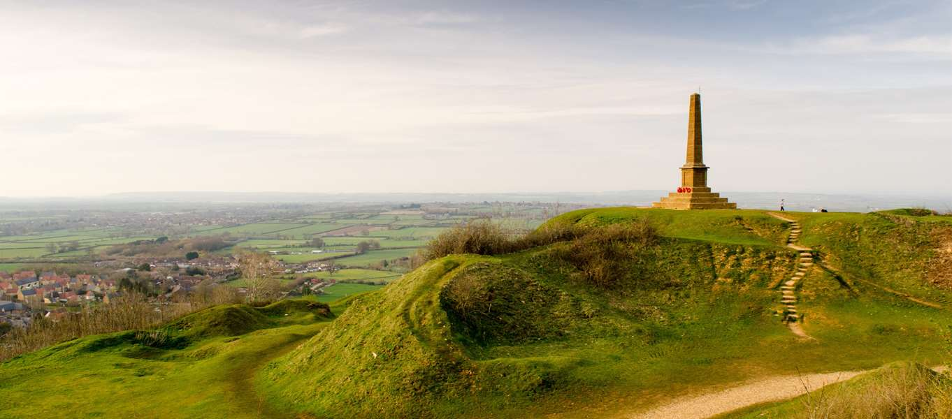 Yeovil Campsites Best Sites For Camping In Yeovil Somerset