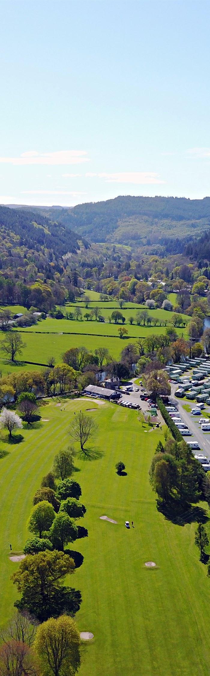 Betws-y-Coed campsites   Best camping in Betws-y-Coed, Conwy